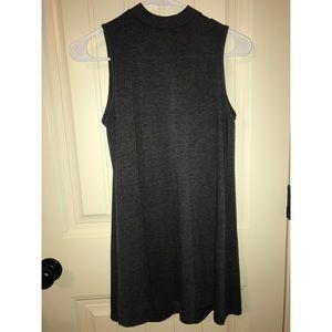 Sleeveless top/dress